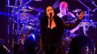 Nightwish & Tony Kakko ( Sonata Arctica ) - Beauty And The Beast ( Lyrics )