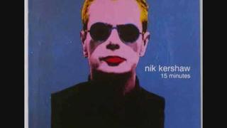 Nik Kershaw - Shine On