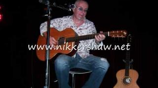 nik kershaw wouldn't it be good acoustic tour 2009