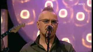 Nik kershaw - Wouldnt it be good LIVE In Norway 2008