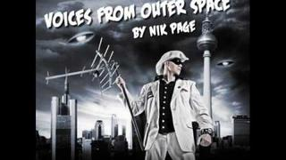 Nik Page feat. Luminor- Voices from Outer Space.