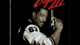 Nile Rodgers - Axel.F (Beverly Hills Cop 3 Soundtrack)