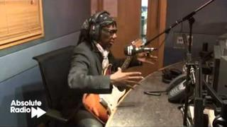 Nile Rodgers: Interview