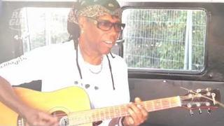 Nile Rodgers of CHIC - Off Guard at Bestival 2010