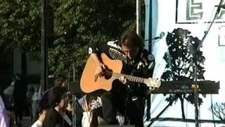 Nils Lofgren - Keith Don't Go - unplugged