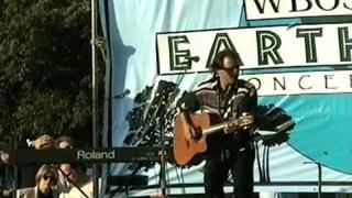 Nils Lofgren - Wonderland (solo unplugged)