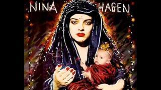 Nina Hagen - Antiworld