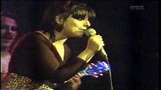 Nina Hagen - My Way (1978) Germany