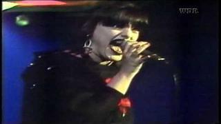 Nina Hagen - TV Glotzer (1978) Germany
