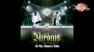 Nironic feat. Mad Skill - At The Winner's Table (NEW SINGLE 2010)