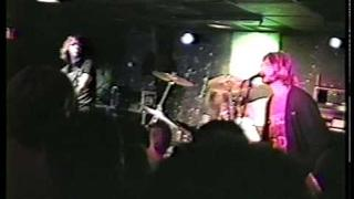 Nirvana (The Wipers) - D-7 LIVE 09/26/91 - The Moon, New Haven, CT (BEST Quality DVD-rip)
