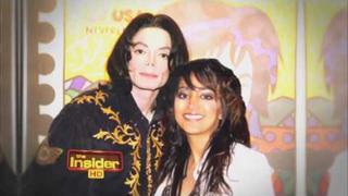 Nisha Kataria speaks about Michael Jackson The Insider