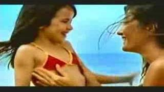 Nivea Sun Commercial
