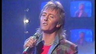 No Arms Can Ever Hold You - CHRIS NORMAN