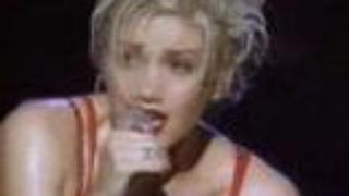 No Doubt - Don't Speak live