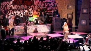No Doubt - Just A Girl (live)