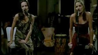 No frontiers - The corrs