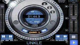 No Pain No Gain - UNKLE Feat Keith Flint Full Version