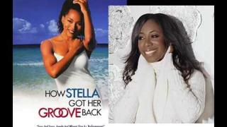 No Regrets By Oleta Adams From The Movie How Stella Got Her Groove Back
