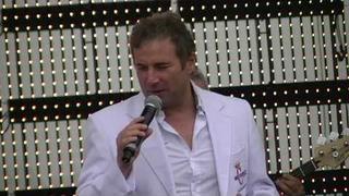 Nockalm Quintett Live 2010 Und über Rhodos küss' ich Dich