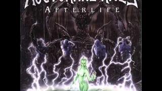 Nocturnal Rites - Hellenium