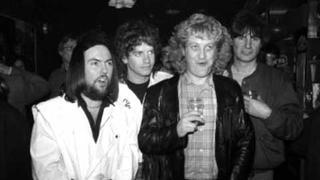 Noddy Holder (Slade) - Tear Into The Weekend (1988)