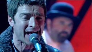 Noel Gallagher - Aka... What A Life! - Live on Later... With Jools Holland