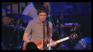 Noel Gallagher's HFB - AKA... Broken Arrow - Live BBC Radio 2 [03/11/2011]