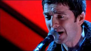 Noel Gallagher's High Flying Birds - If I Had a Gun (Later with Jools Holland)