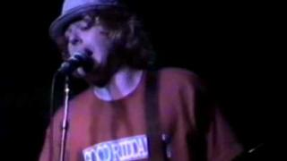 NOFX - Live 9:30 Club, Washingotn DC 1994