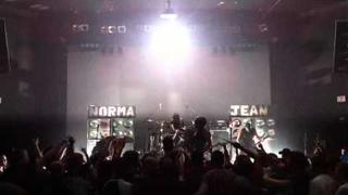 Norma Jean- Memphis Will Be Laid to Waste (feat. Josh Scogin) at Scream the Prayer 2011