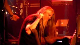 """Northern Kings - """"Killer"""" at Tavastia 18.08.2010."""