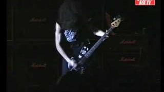 Nuclear Assault Radiation Sickness Live DVD