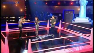 Numb (ft.Marec Lacko a Tomáš Sučik)