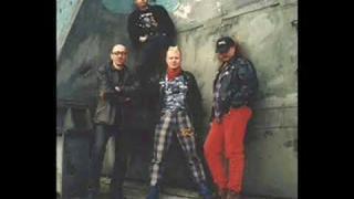 NV Ú - Punkrock žije dál