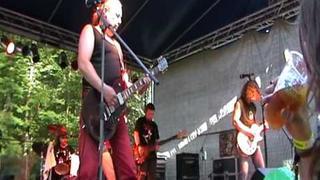 NVÚ. - NA KOKRHEL PUNK FESTE II (2011)