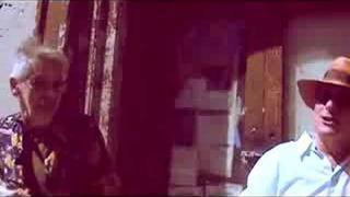 """OBAMA""  THE DU-TELS (GARY LUCAS & PETER STAMPFEL)"