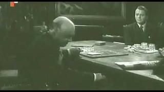 """Občan Brych (1958) : """"Nepochopil jsem historické události Února.. """""""