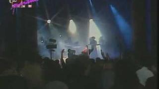 Ocean - Nadeje (live)