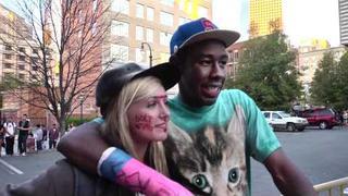 Odd Future Tour 2012 - Atlanta