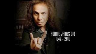 Ode to Ronnie James Dio