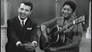 Odetta and Tennessee Ernie Ford Sing Woody Guthrie