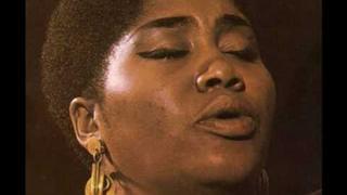 "Odetta, ""Timber (Jerry the Mule),"" The Essential Odetta"
