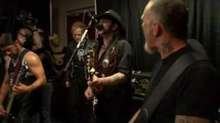 """OFFICIAL """"MAKING OF LEMMY"""""""