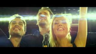 """Official song of EuroBasket 2011 - Marijonas, Mantas, Mia - """"Celebrate Basketball"""""""