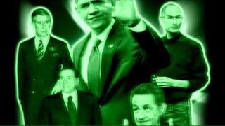 [OFFICIAL VIDEO] KILLAH PRIEST - STREET MATRIX!