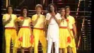 Ofra Haza - Hi - Eurovision
