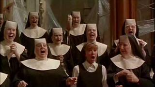 oh maria-sestra v akci