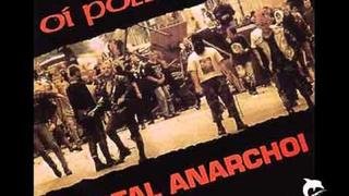 Oi Polloi - Don't burn the witch burn the rich