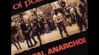 Oi Polloi - State violence, state control